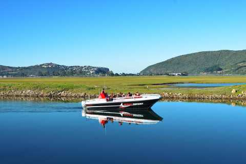 Knysna Heads and Estuary Adventure