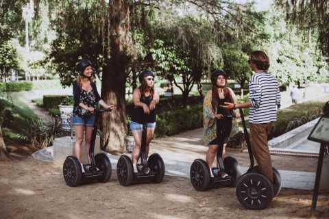 Seville: 2-Hour Monumental Segway Tour
