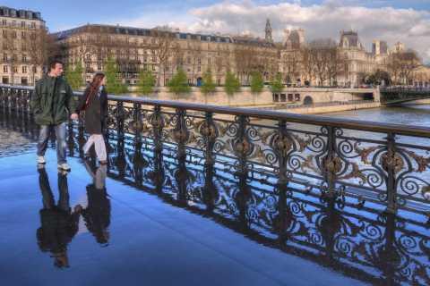 Le Marais: Explore Old Paris with a Local Host