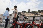 Cannes 2.5-Hour E-bike Tour