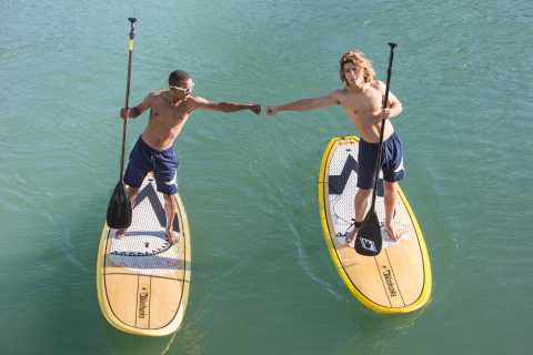 Knysna Stand Up Paddle Board Hire