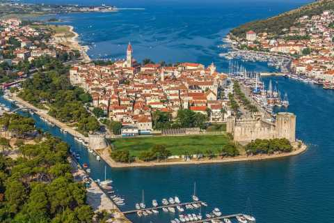 From Split: Split & Trogir Tour