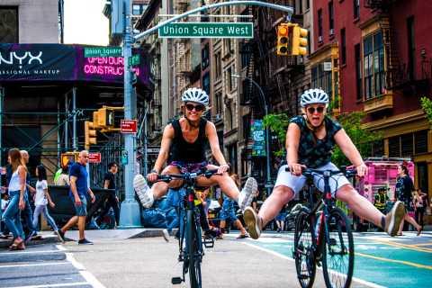 Brooklyn: 3.5-timmars guidad cykeltur