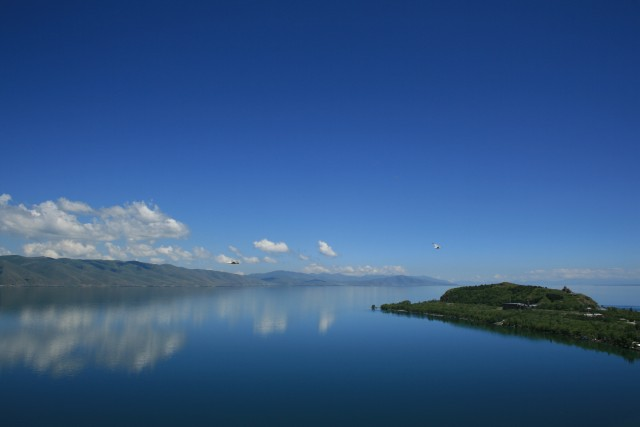 Sevan: Halve dag Lake Sevan Tour vanuit Jerevan