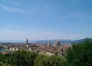 Florenz: 4-stündige Privattour mit Uffizien und Accademia