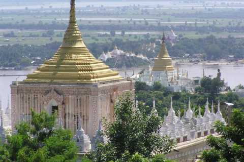Myanmar: Three Ancient Capitals and Traditional Lunch