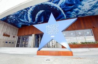 FC Porto: Museum & Stadion-Tour