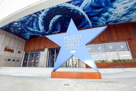 FC Porto: tour dello stadio e del museo