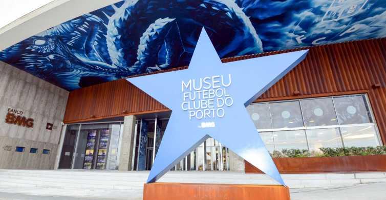 FC Porto: Museum & Stadium Tour