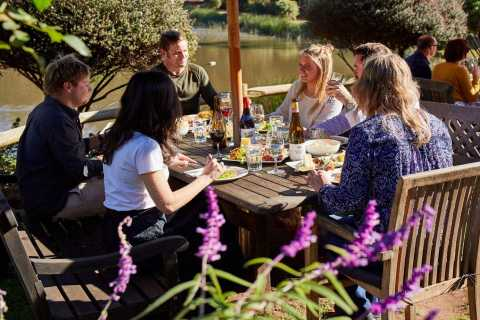 From Albany: Food and Wine Tour on the Amazing South Coast