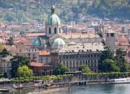 Tagesausflug von Mailand nach Como