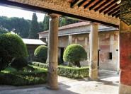 Pompeji: Führung durch die begrabene Stadt