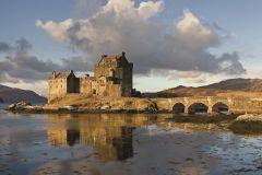 De Glasgow: Excursão de 2 dias a Eilean Donan, Loch Ness e Highlands