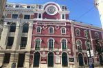 Lisbon: Private Walking Tour