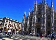 """Mailand: Rundgang und """"Das Letzte Abendmahl"""" ohne Anstehen"""