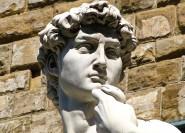Florenz: Accademia Skip-the-Line Entry & Tour auf Spanisch