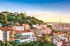 Lisboa: Entrada Sem Fila p/ Castelo de São Jorge c/ Recepção