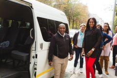 Excursão de dia inteiro em Joanesburgo e Soweto Apartheid