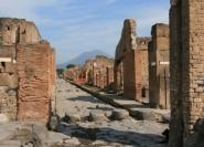 Ab Neapel: Tagestour nach Pompeji