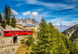 seværdigheder i Genève - Fra Geneve: Dagstur til Chamonix Mont-Blanc