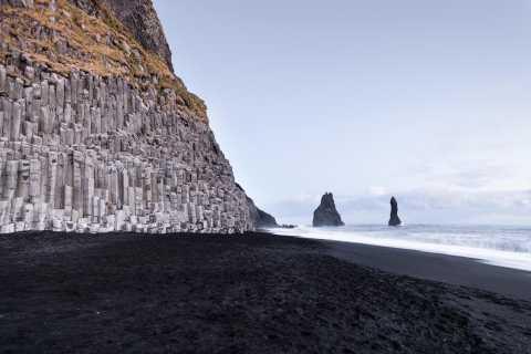 Iceland South Coast Full-Day Minibus Tour
