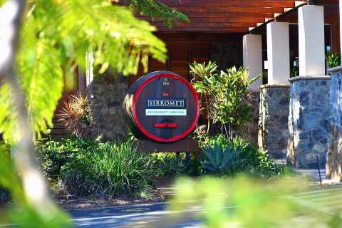 Winery Tour & Tasting with Lunch at Restaurant Lurleen