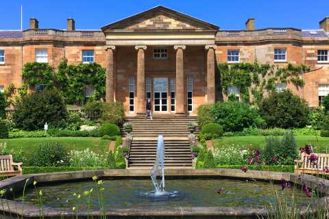 Toegangsticket Hillsborough Castle Gardens