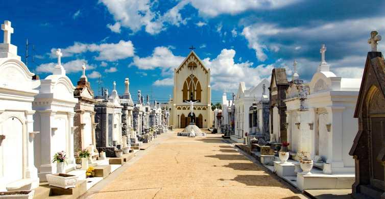 Nueva Orleans: experiencia personalizada privada de 3 horas