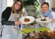 Taormina: Sizilianischer Kochkurs und Marktbesuch