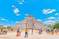 Chichén Itzá: Excursão sem Multidões pela Manhã