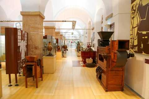 Barcelona: Tickets Museu de la Xocolata
