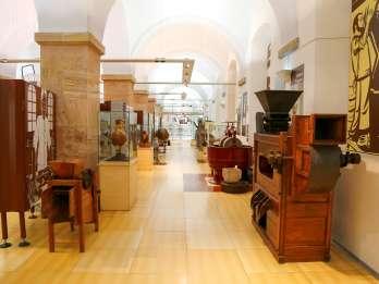 Barcelona: Tickets Museu de la Xocolata. Foto: GetYourGuide