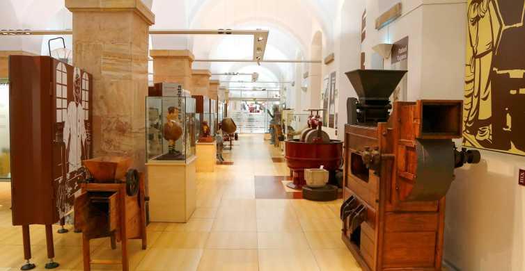 Barcelona: entradas al museo del Chocolate