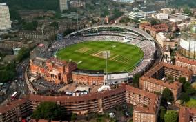 London: Kia Oval Cricket Ground Tour