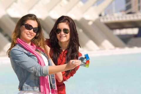 Valencia: 24, 48, or 72-Hour Valencia Tourist Card