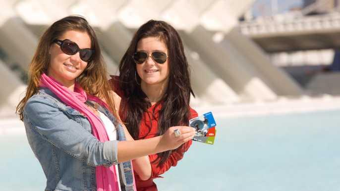 24, 48, 72 horas Valencia Tourist Card