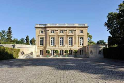 Marie-Antoinette's Estate and The Trianon Palaces