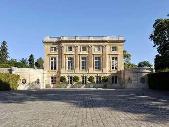 Versailles: Domaine de Marie-Antoniette & Trianon-Schlösser