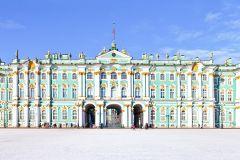 São Petersburgo: Excursão Particular Sem Fila Museu Hermitag