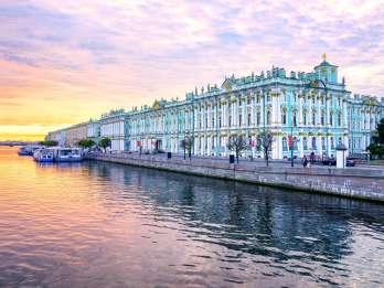 St. Petersburg: 2-tägige Privattour Königliche Residenzen