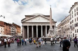 Glorreiches Rom: Führung durch das Pantheon