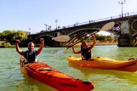 Seville Kayaking Tour