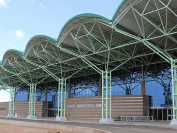 Victoria Falls: Private Transfers zwischen Flughafen & Hotel