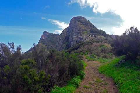 Larano: Mountain/Cliff Walking Tour
