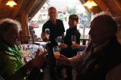 Bariloche: Excursão a Pé com Comidas Regionais