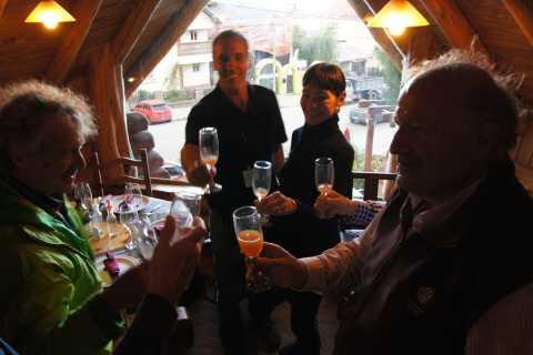 Bariloche: Regional Foods Walking Tour
