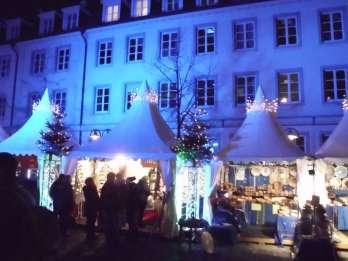Heidelberg: Weihnachtstour