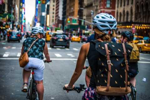 Brooklyn: 6-timmars cykeltur