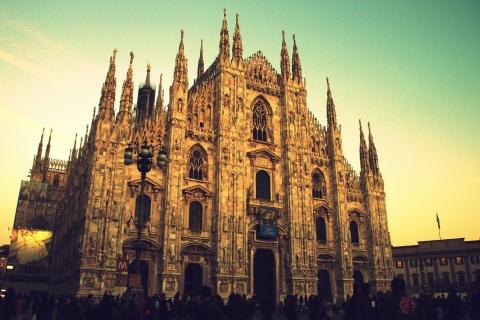 Der Dom von Mailands verborgene Schätze