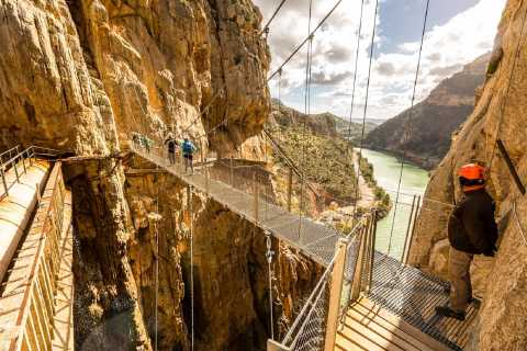 Caminito del Rey Path: Full-Day Tour